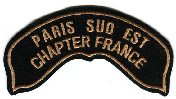 Les Patches du PSECF